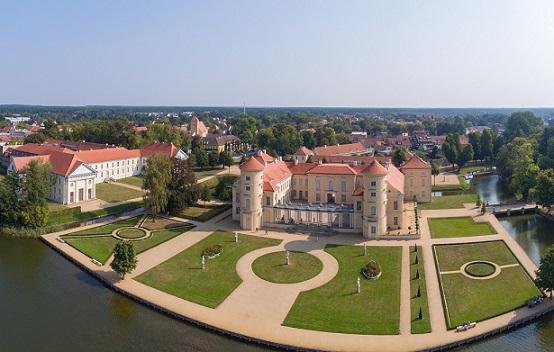Schloss Rheinsberg