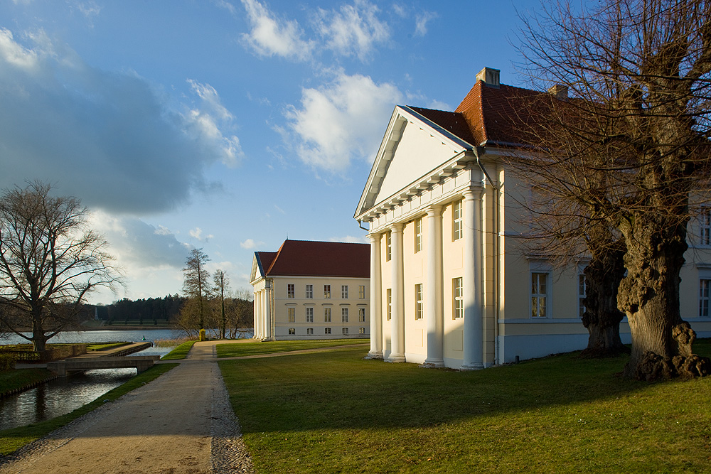 Schlosstheater Rheinsberg