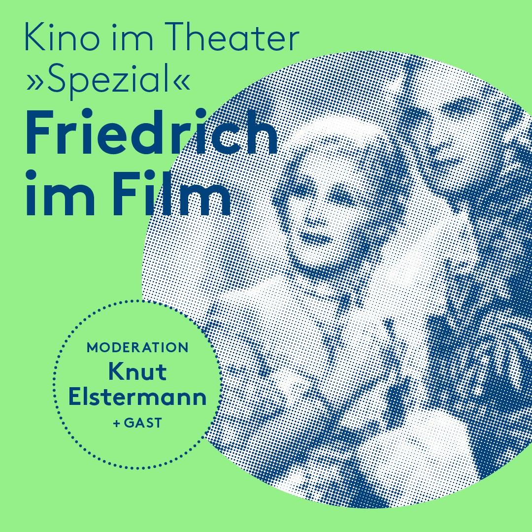 Friedrich im Film